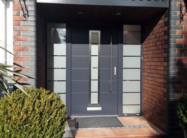 Keys to choosing configurable doors