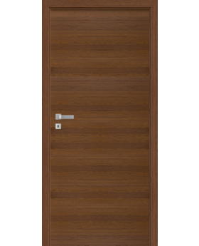 Plano TRE - simple interior door