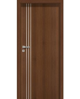 Plano ETI - solid interior door