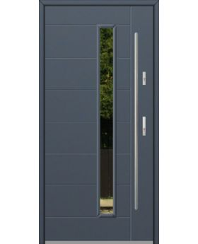 Fargo 42 - external front single door