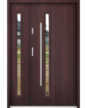 Sta Arago Duo - double front entry door