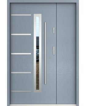 Sta Picard Uno - double glazed front door