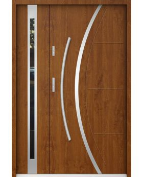 Sta Phoenix Duo - double front entry door