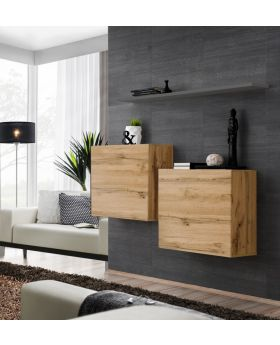 Shift SB I - Modern Design Wall mounted cabinet