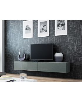Seattle 55 - modern tv console table