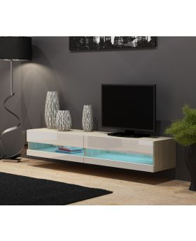 Seattle 35 - tv console table