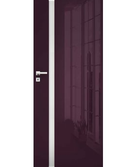 Denon Ven D2 - high gloss interior door