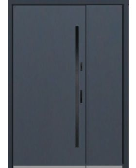 Fargo 1 DB - double front entry door