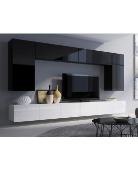 Cela 2 - wall mount tv stand