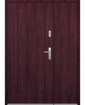 Fargo 27 DB - modern double front door