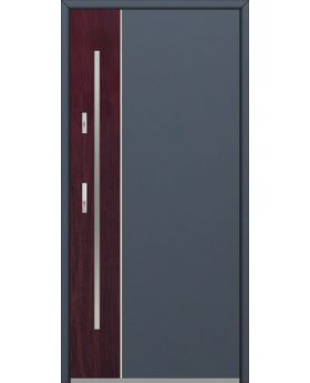 Fargo Fi01A -  unique design external front door