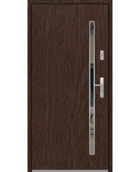 Fargo Fi10A -  house front door
