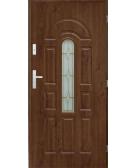 Sta Virgo - modern front door for sale